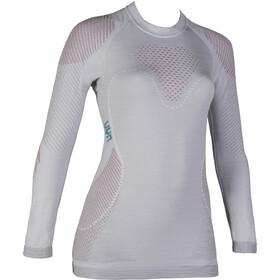 UYN Fusyon UW - Camisas Ropa interior Mujer - gris